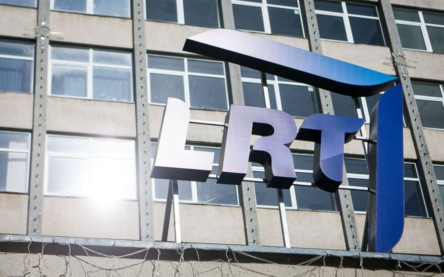 Seimas probe aims to leak info from Lithuanian public broadcaster's contracts - LRT CEO