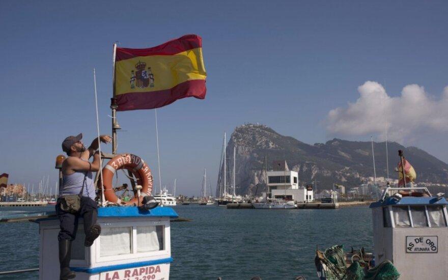 """Ispanija """"prisižaidė"""" su grasinimais ir gavo ES įspėjimą"""