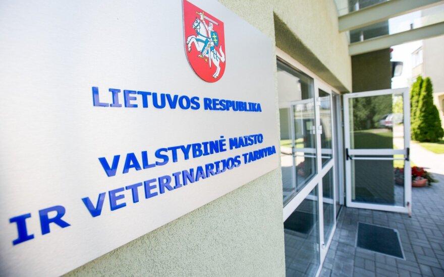 Veterinarijos tarnybos vadovu paskirtas D. Remeika