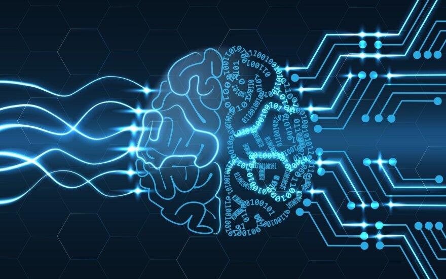 Naujos dirbtinio intelekto sistemos kūrėjai patys išsigando savo kūrinio: tai kelia šiurpą