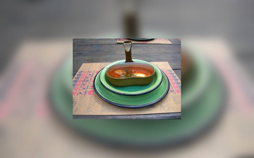Barščiai, sriuba