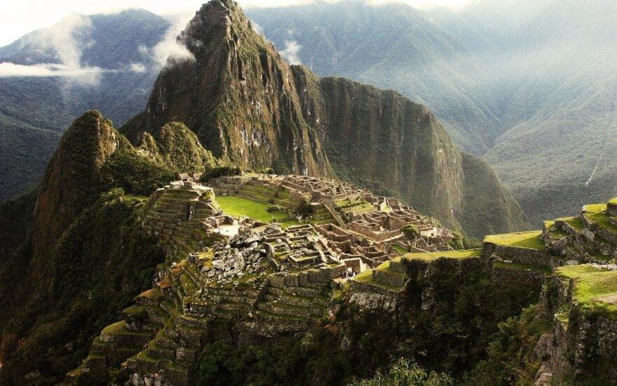 10 istorinių Naujojo pasaulio paslapčių