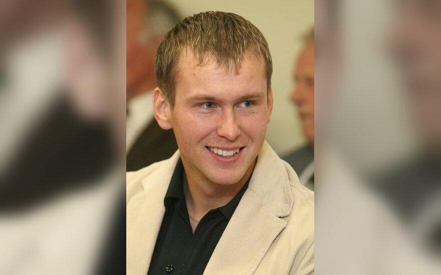 Išrinkite geriausią rugsėjo mėnesio Lietuvos sportininką!