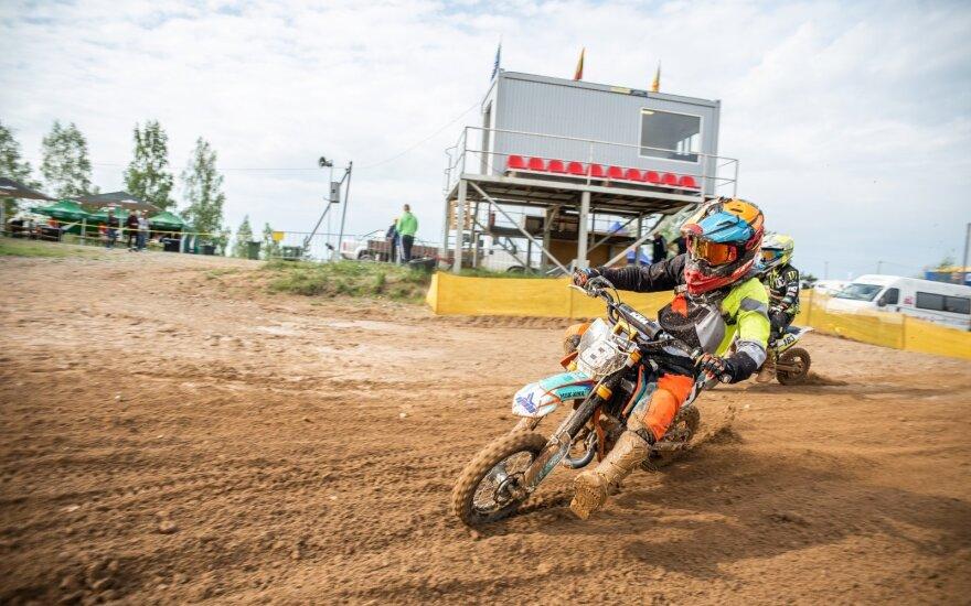 Lietuvos motociklų kroso čempionatas