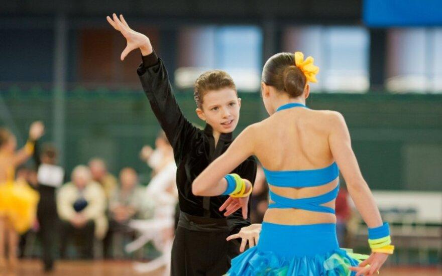 Mažieji šokėjai tapo klubų nesantaikos įkaitais