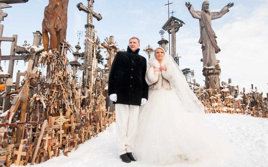 A. Šedžius nori palikti Lietuvą