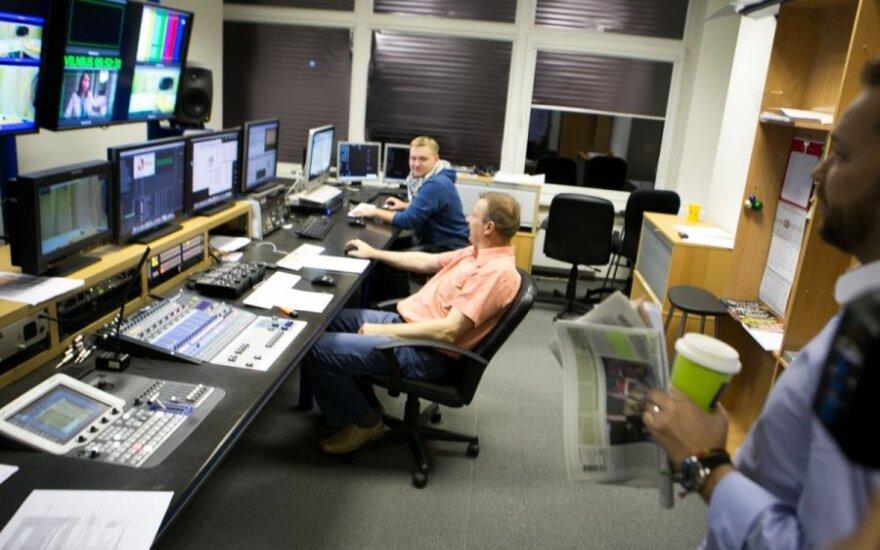 Prokurorai neigia TV3 krėtę iš keršto