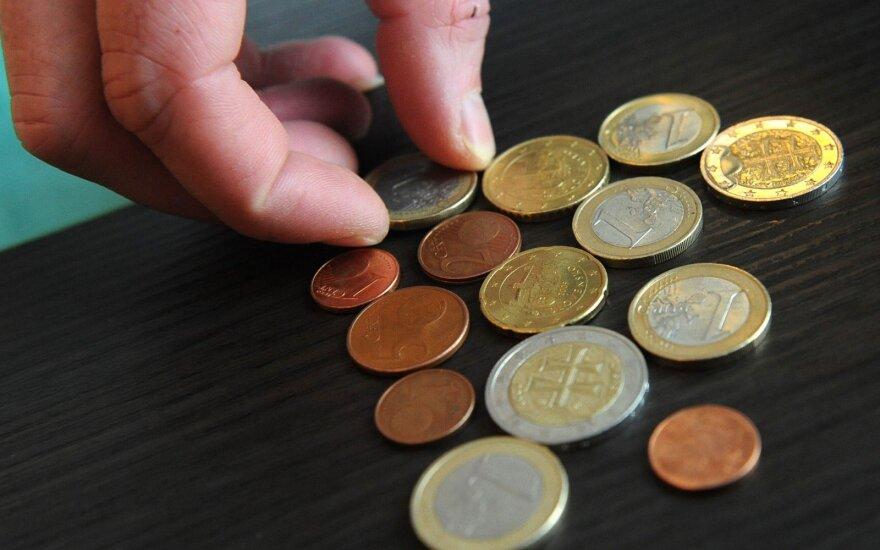 Perskaičiuos atlyginimus ir išmokas: ką svarbu žinoti