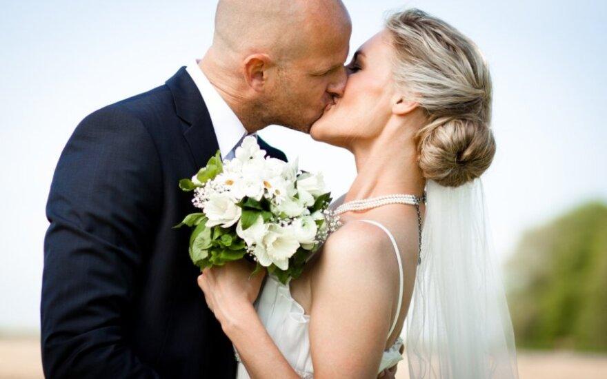 Vestuvės su europiečiu: ko galima laukti?