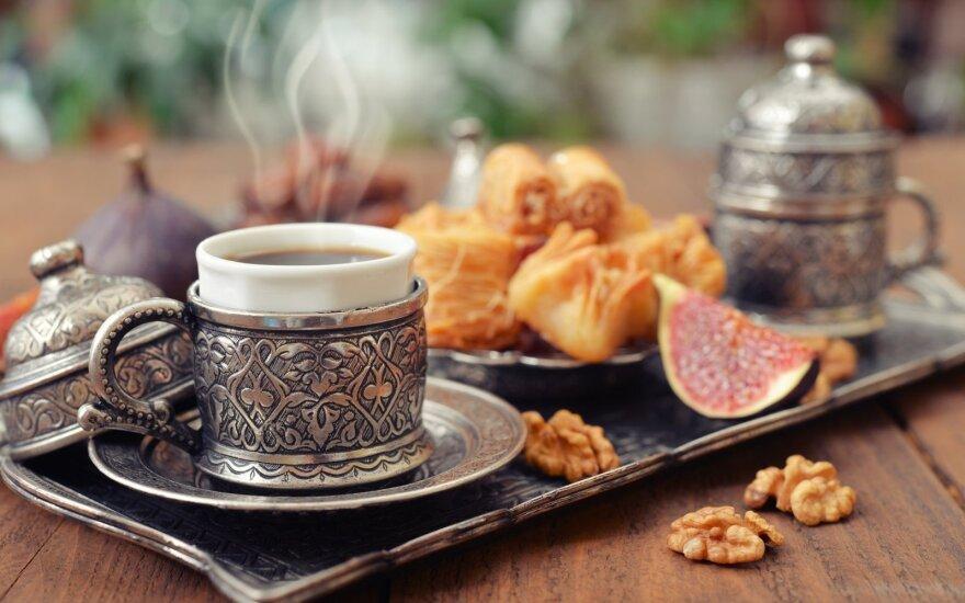 Turkiška kava