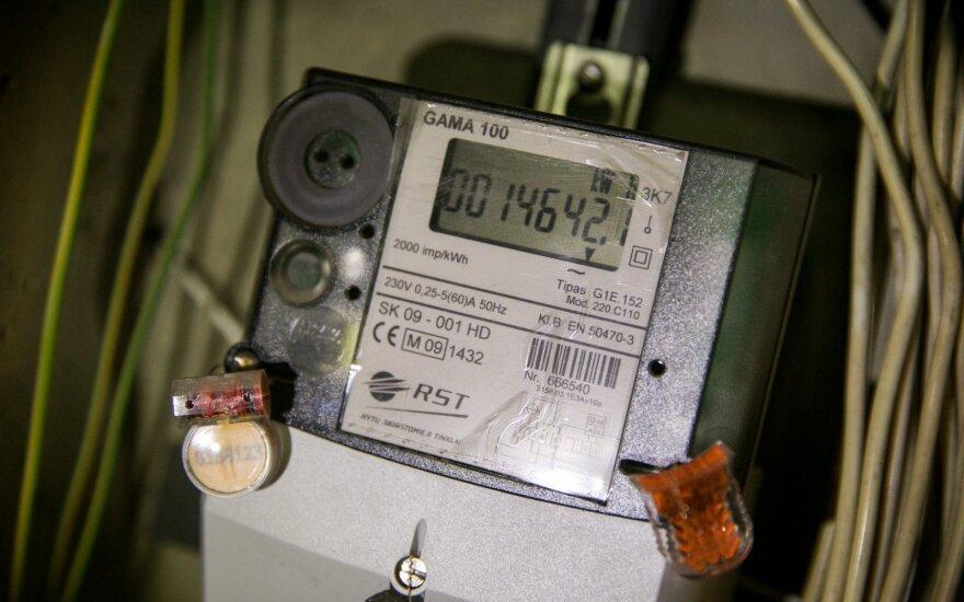 Elektros skaitiklis