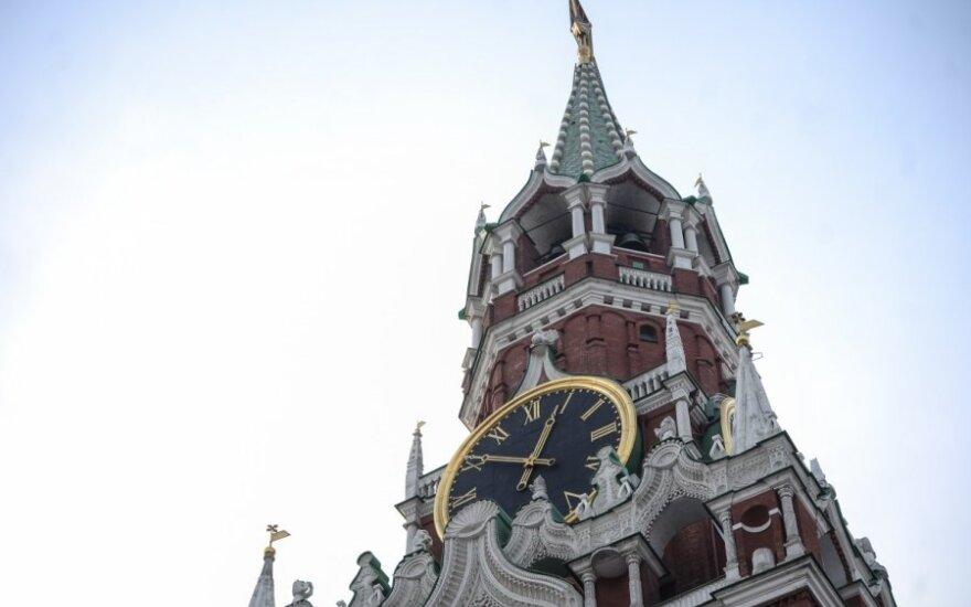 """Laiko juostos pasirinkimas: kodėl lietuviai nenori """"atsirišti"""" nuo Maskvos?"""