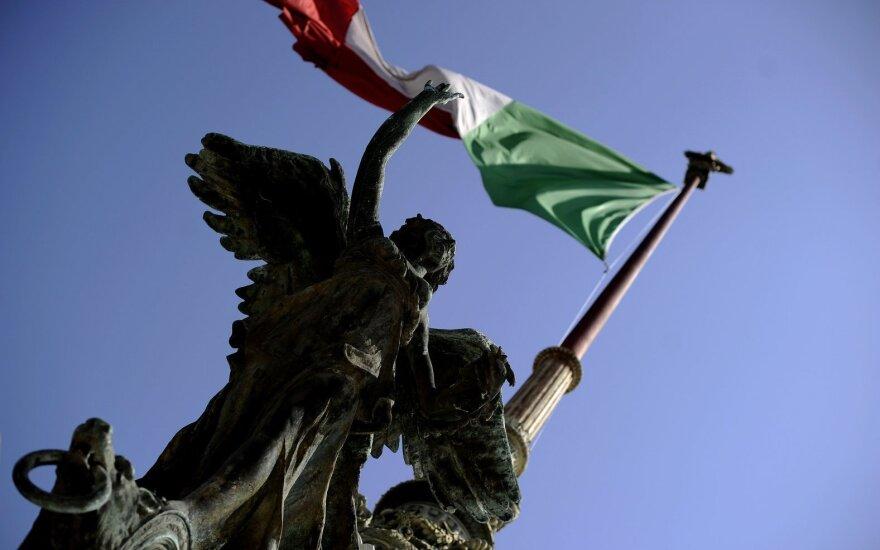 Lithuania attractive destination for Italian investors