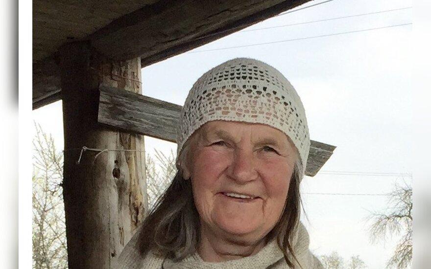 Elena Kubilienė