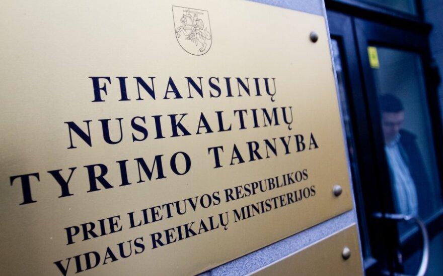 Lietuvis – vienas svarbiausių įtariamųjų tarptautinėje bitkoinų aferoje