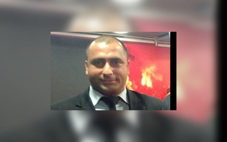 Kraupus Stambulo naktinio klubo apsaugininko likimas: išgyvenęs vieną išpuolį, žuvo per kitą