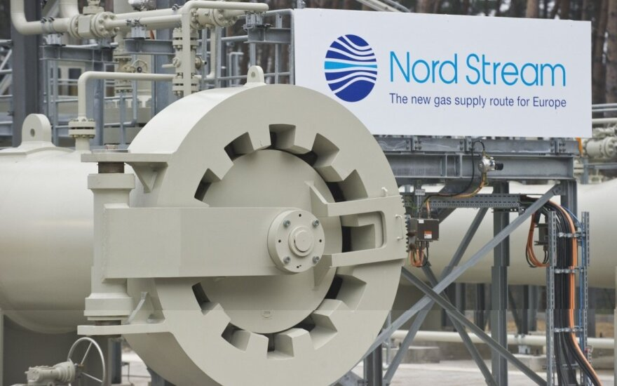 Nord Stream expansion to do 'great harm' to Ukraine