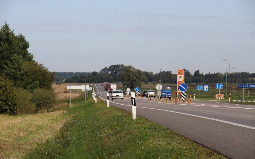"""Kas iš tiesų kaltas dėl mirčių """"Via Baltica"""" kelyje?"""