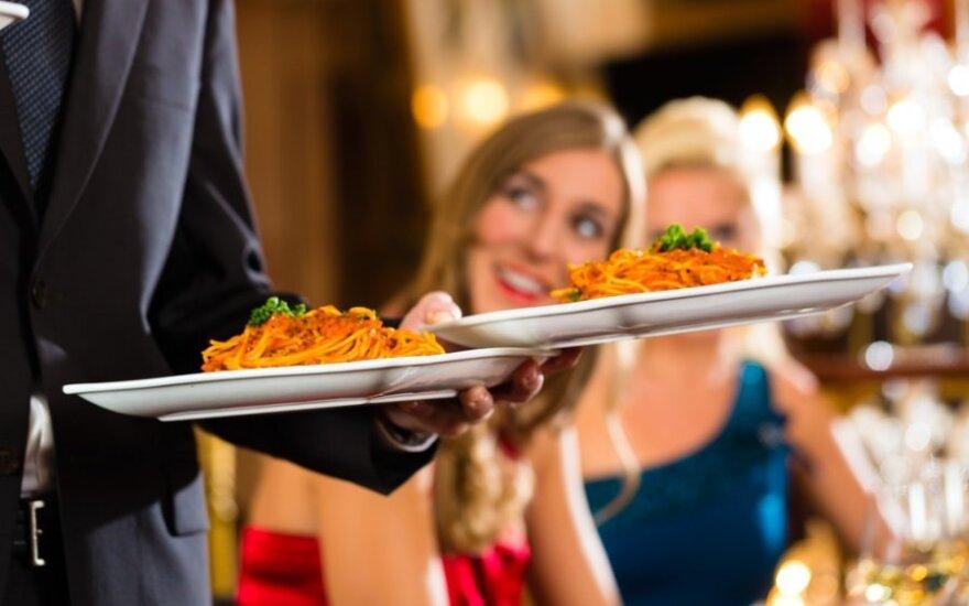 Gastronominės mados naujienos iš Niujorko: ką valgysime 2014 m.?