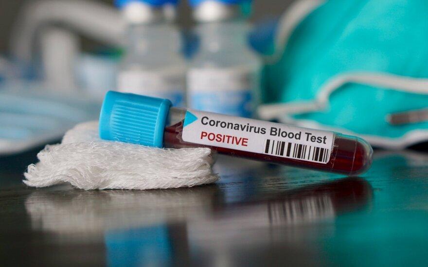 Only 1 new coronavirus case