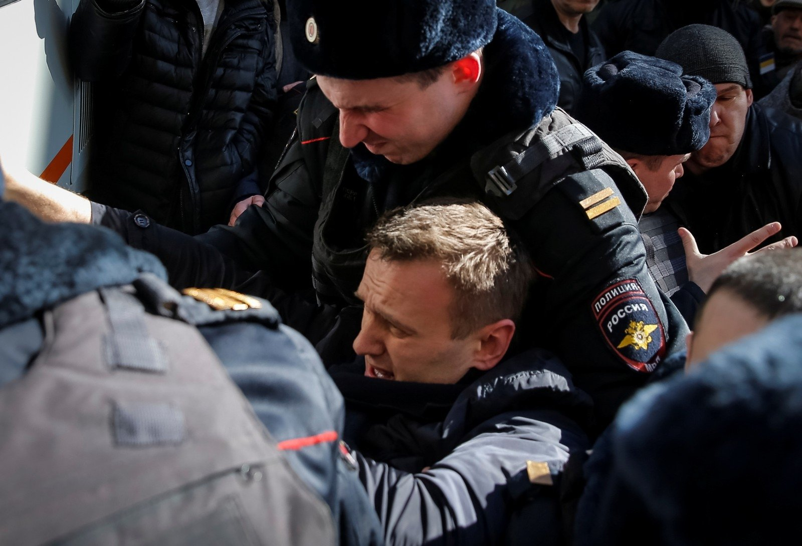 Власти столицы назвали провокацией сообщения опереносе акции 12июня