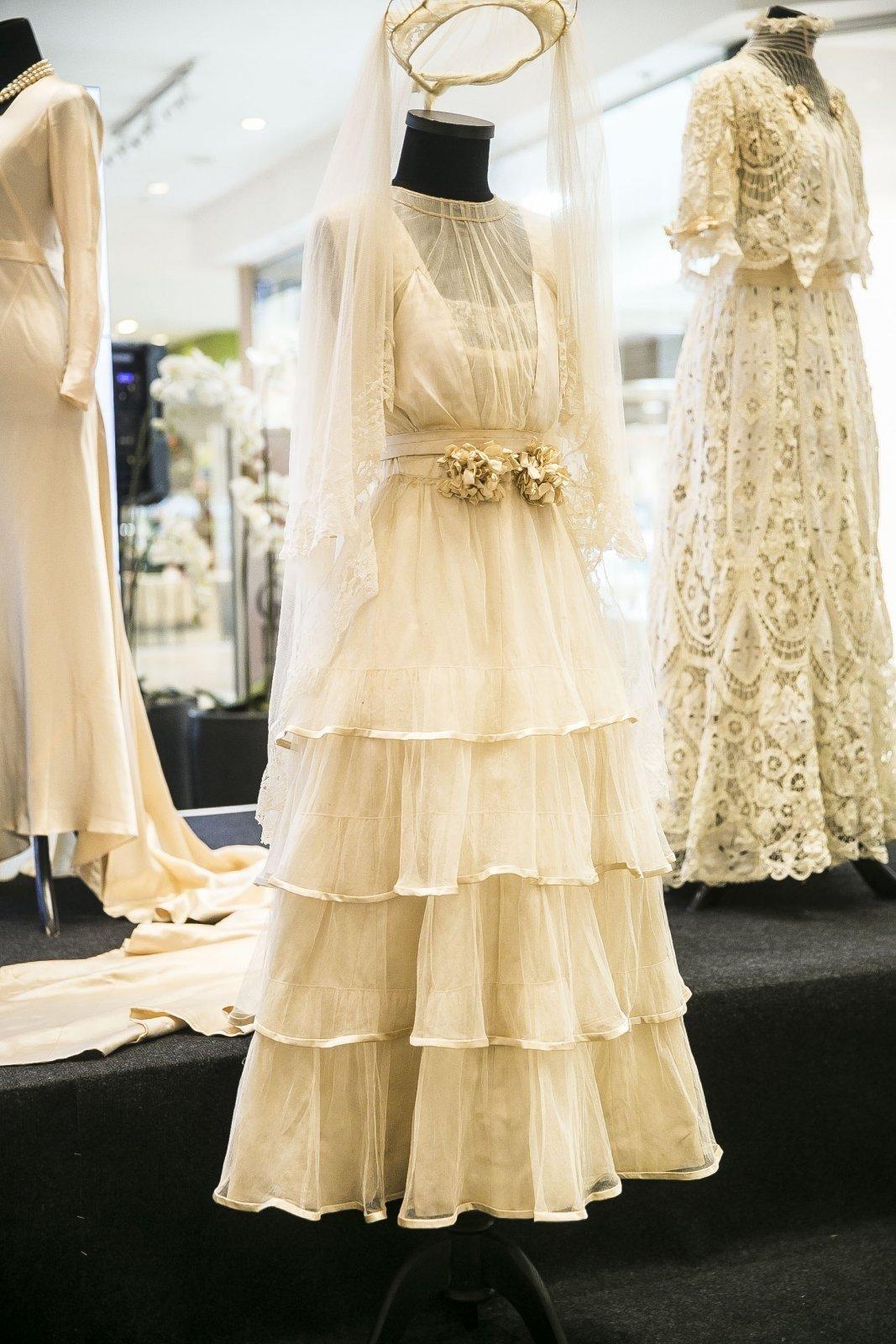 Васильев свадебные платья