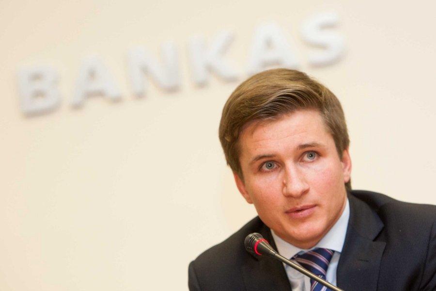 Ūkio banko bankroto administratorius