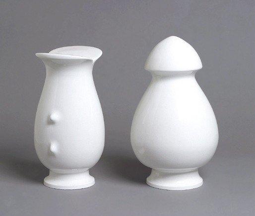 Kaune - originali kaulinio porceliano dirbinių paroda