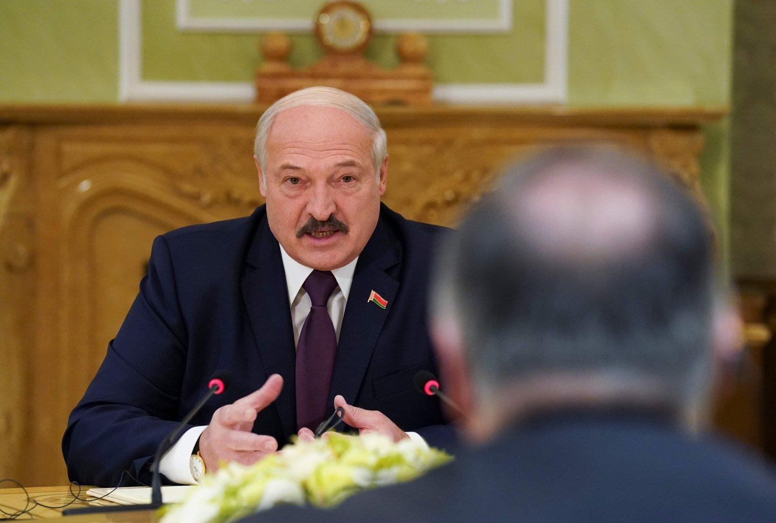Беларусь готова к интеграции с Евразийским союзом, но без принуждения, - Лукашенко