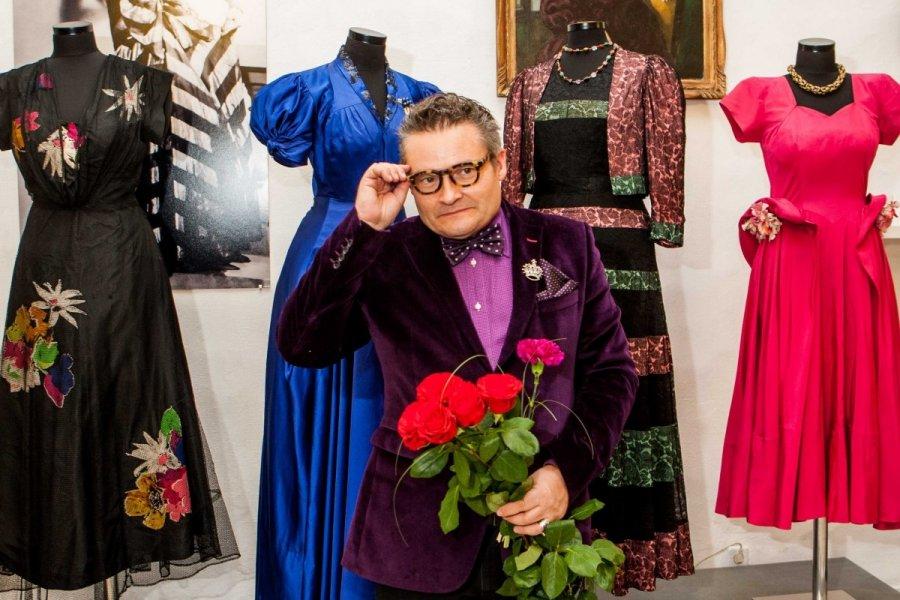 Фото платьев которые гурченко