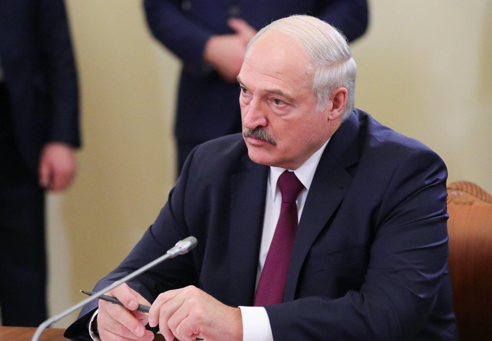 """""""Белорусы не нахлебники"""": Лукашенко приказал """"усилить"""" договор с Россией об охране границы"""