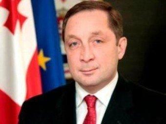 Министр: для Грузии это начало пути, который приведет к членству в ЕС
