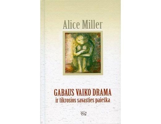 Alice Miller knygos viršelis