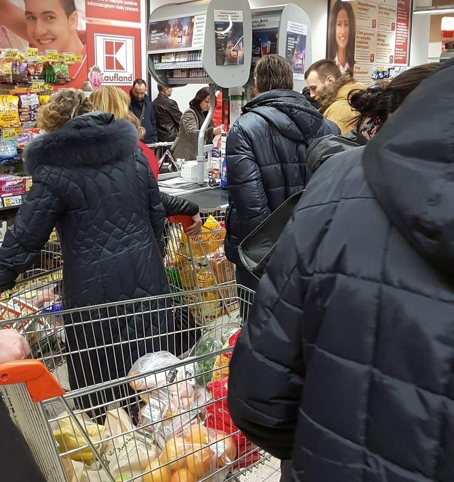 Сообщают о страшных находках в польских продуктах