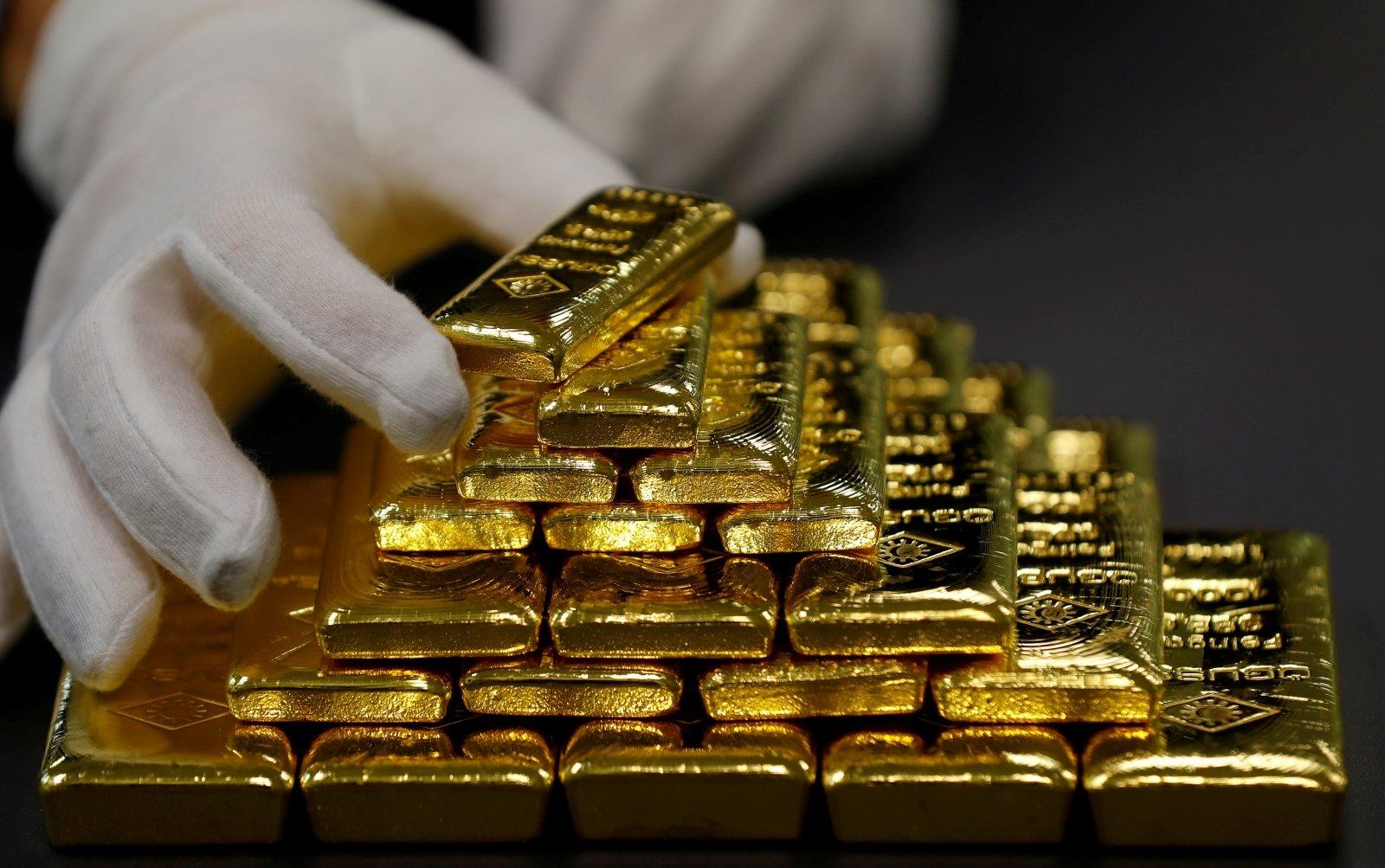 Investicinio aukso apmokestinimo PVM schema (– str.) - VMI