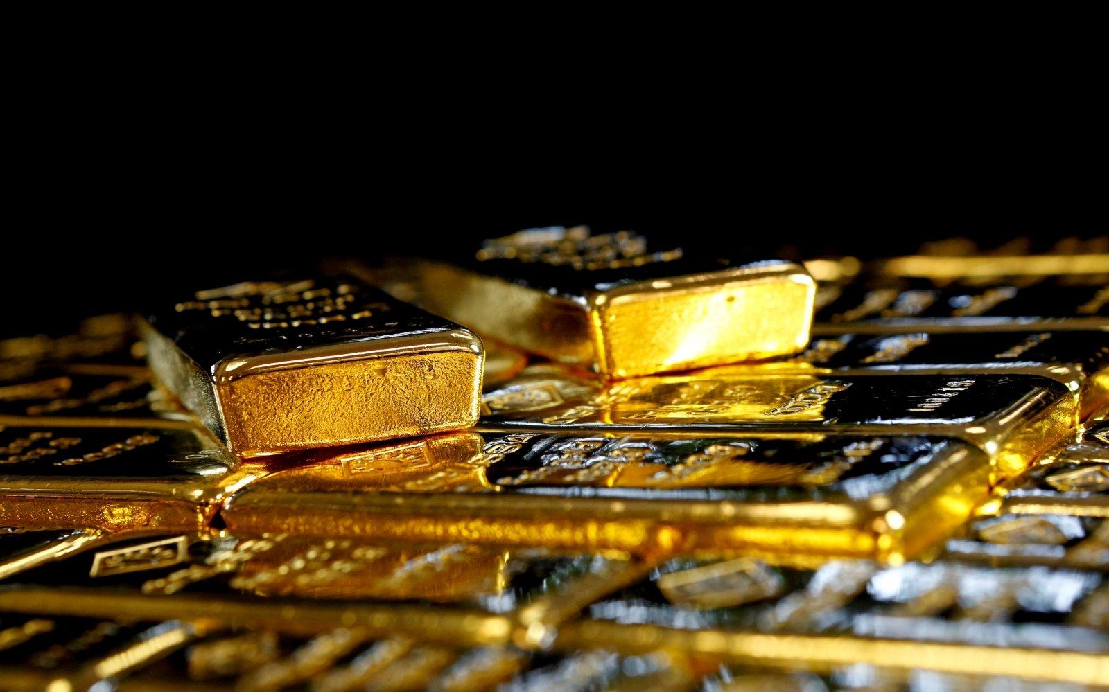 AUKSO STANDARTAS - Aukso bankas | Investicinis auksas | Aukso luitai | Monetos
