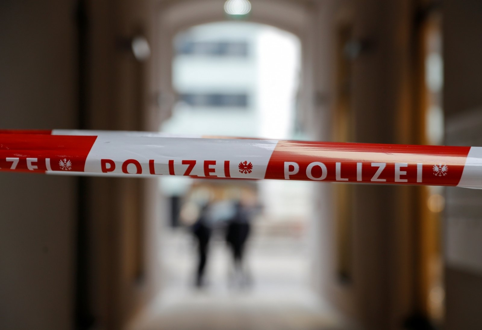 В Австрии застрелили критиковавшего Рамзана Кадырова политэмигранта