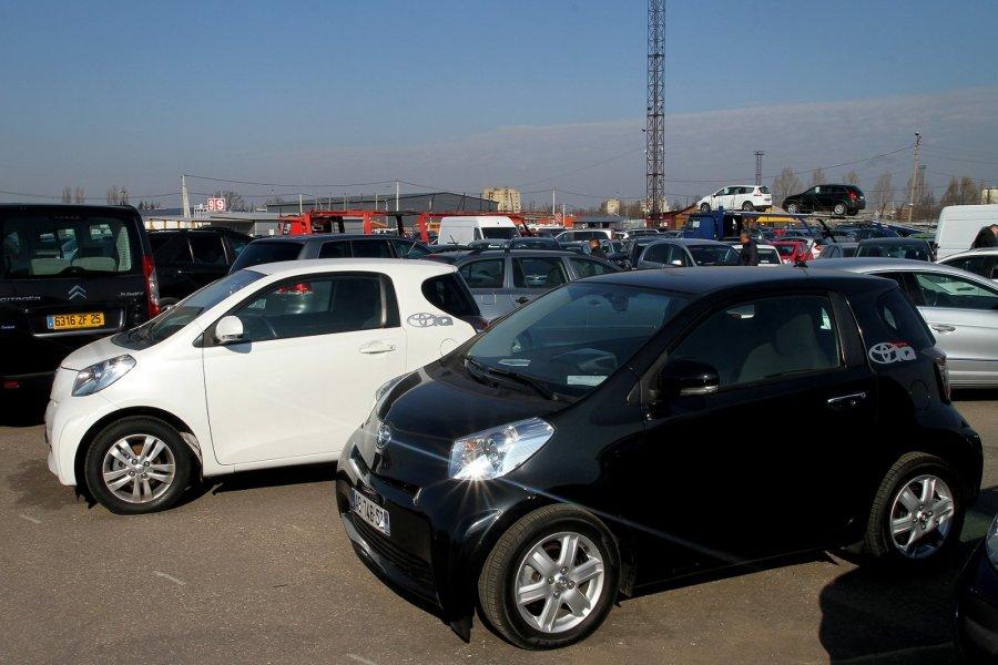 Новый алгоритм купли-продажи автомобиля - Гарант ру