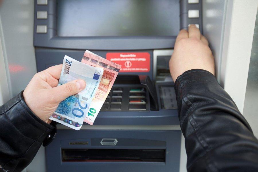 banko prekybos sistema alternatyvi prekybos sistema tamsi baseinas