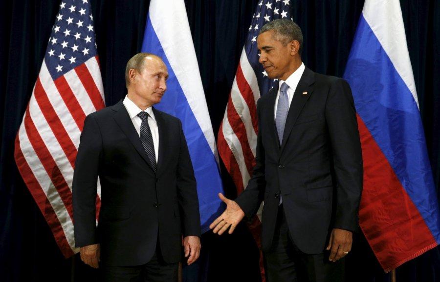 Санкции сРФ снимут после реализации Минских договоров — США