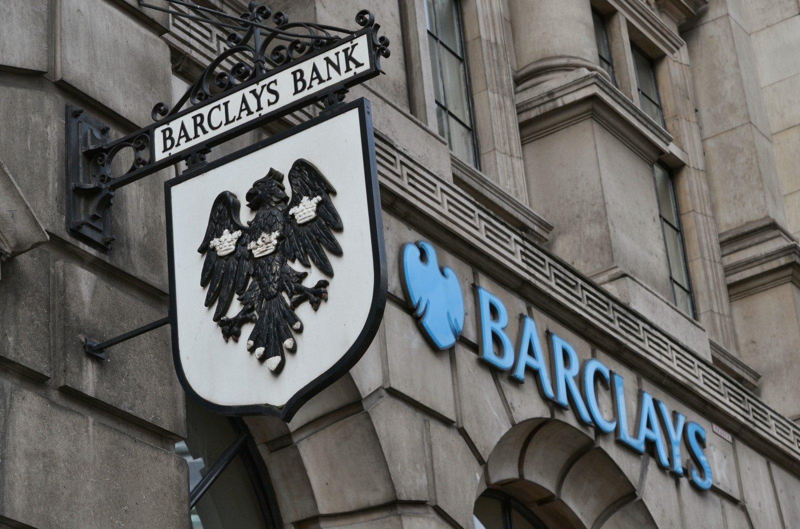 banko prekybos finansavimo sistema