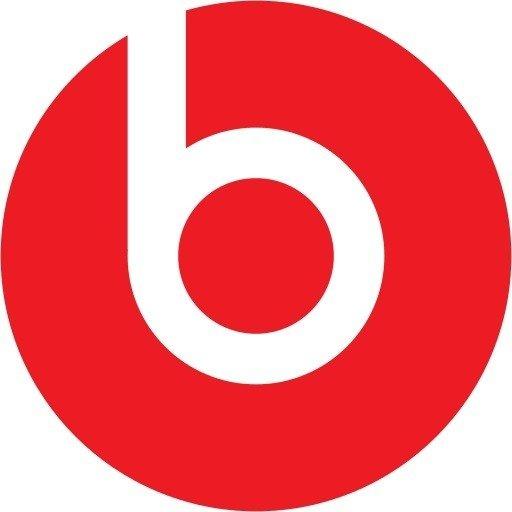 """""""Beats Electronics LCC"""" logotipas"""