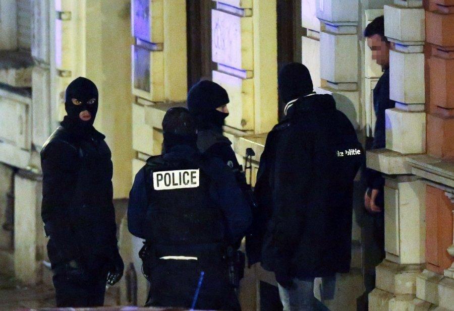 Руководитель МВД Бельгии предсказал новый наплыв террористов встрану