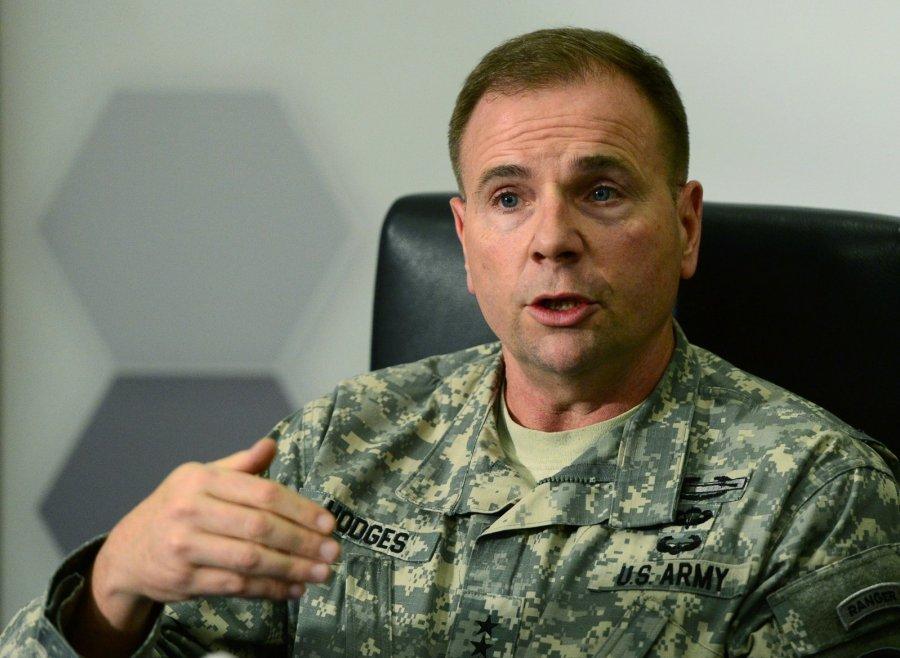 Американский генерал рассказал, что может помешать НАТО защитить страны Балтии
