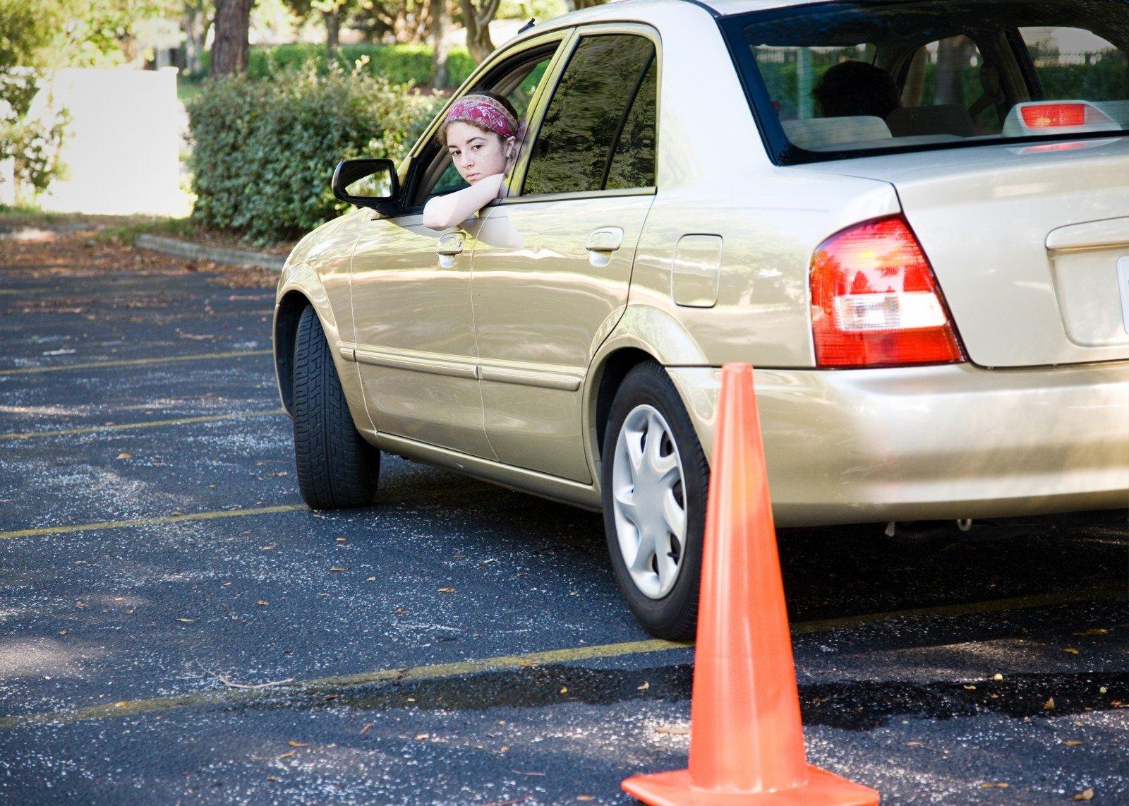 vairuodamas automobilį turiu erekciją
