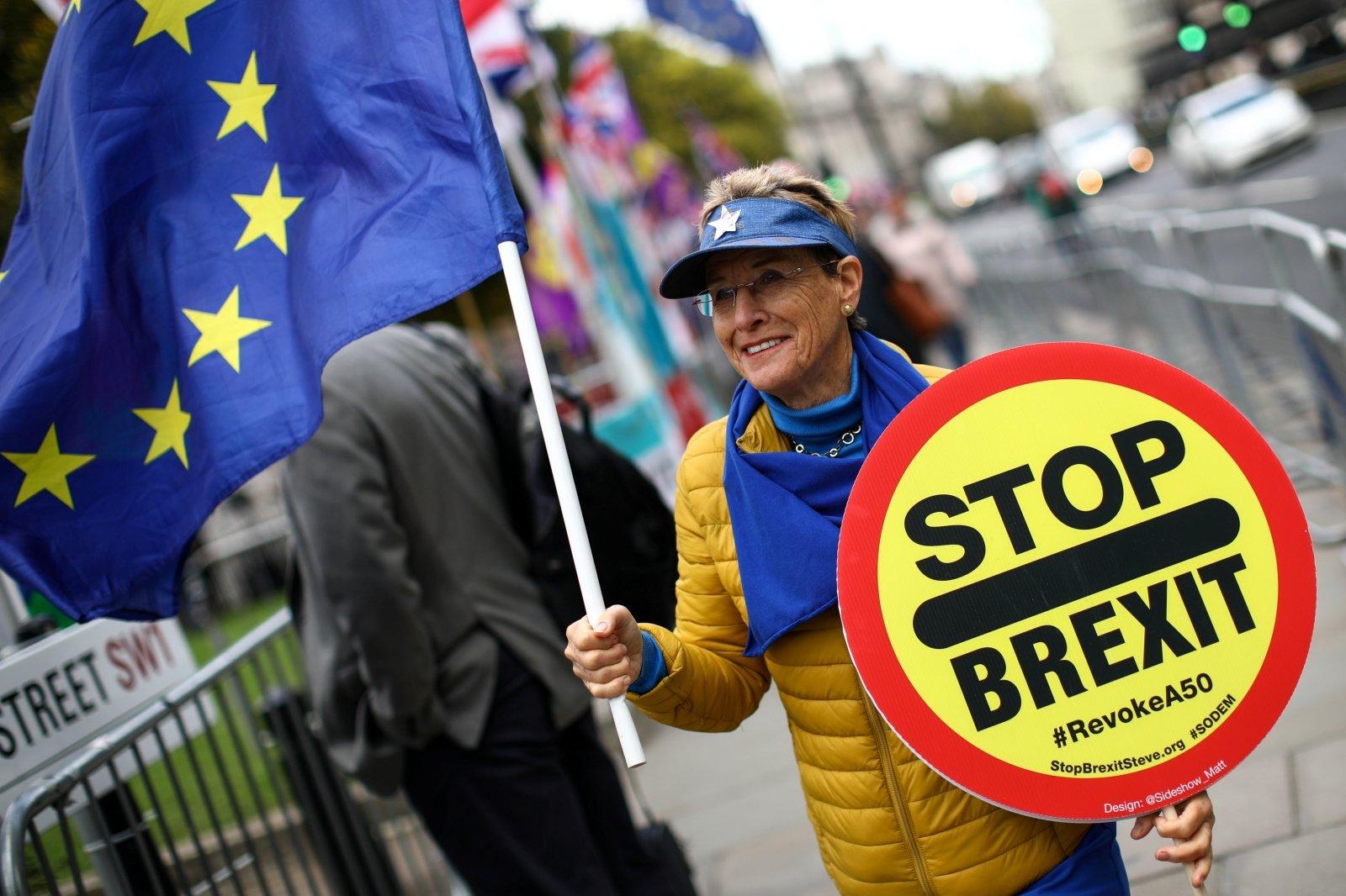 Если выборы в Британии пройдут раньше Brexit-а, лейбористы ощутят негативный эффект