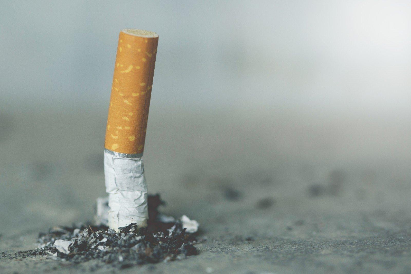 СНового года вгосударстве Украина значительно подорожают сигареты