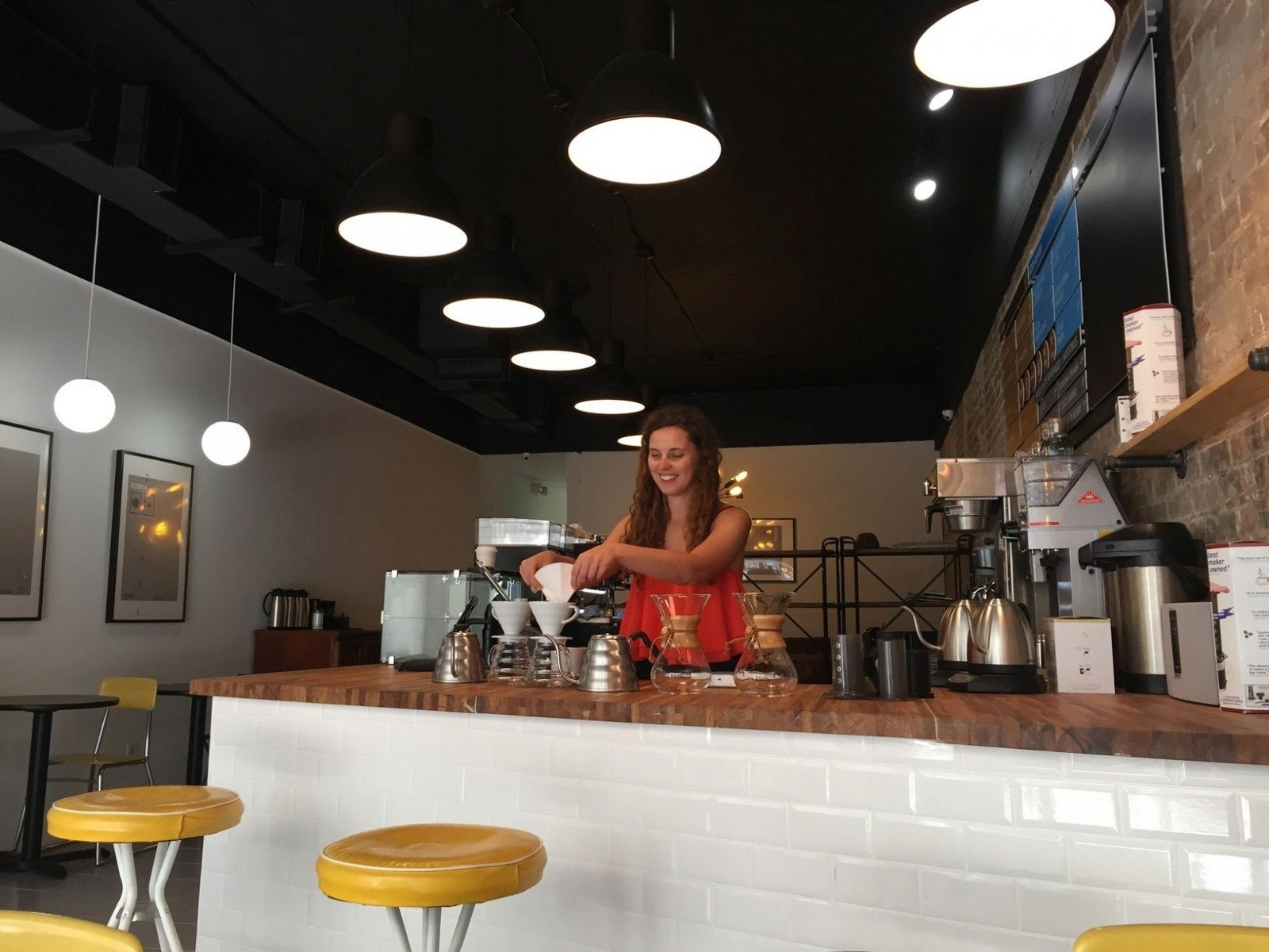 Lithuania's Coffee Inn Opens First Coffee Shop In Florida