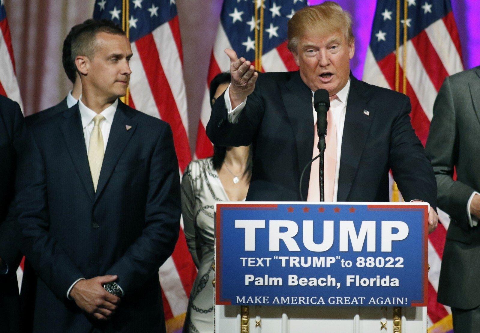 Дональд Трамп пообещал депортировать два млн. человек сразу после вступления вдолжность
