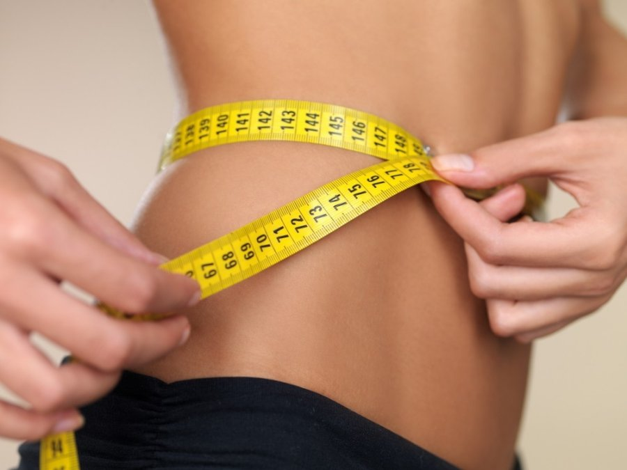 ar galima numesti svorio per penkiasdešimtmetį
